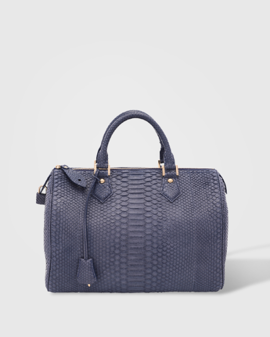 파이톤 ANDREA NAVY BLUE