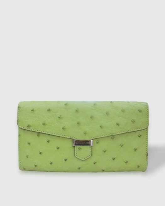 타조 Alice Wallet GREEN